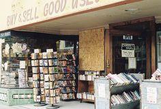 Cameron's Books, Portland, OR
