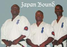 Local karatekas head for South Africa