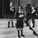 Photographers Gallery - Photographs by Alfred Eisenstaedt