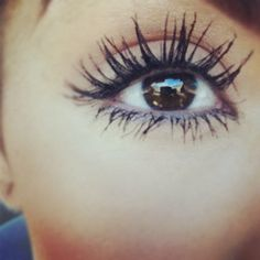 Love these long lashes! Get yours this long by using... www.youniqueproducts.com/beautyzen