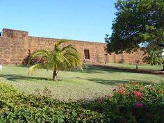 Fortaleza de Maputo - Maputo, Mozambique - AR11 Pit Stop
