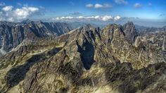 Rysy Polish Mountains, Half Dome, Adventure, Nature, Travel, Naturaleza, Viajes, Destinations, Adventure Movies