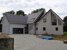 Besten huis buitenkant bilder auf architektur außen