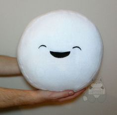 All man!  I wanted one but they're sold out :'(  Marshmallow Cloudy with a chance of meatballs 2 plush stuffed toy