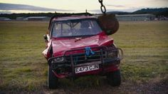 how to kill a hilux