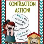 1000+ images about COMPOUNDS and CONTRACTIONS on Pinterest | Compound ...