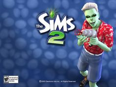 The Sims 2 - The Sims 2 Wallpaper (729286) - Fanpop