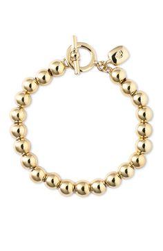 Lauren by Ralph Lauren Beaded Bracelet available at #Nordstrom