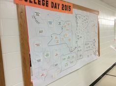 College day 2015--Where did your teachers go to school?