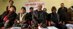 madhesi morcha is dissatisfied with the government