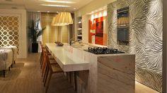 Minha cozinha gourmet   modelos e dicas!