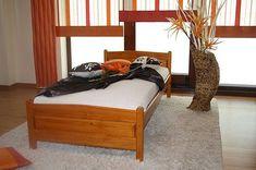 Vyvýšená postel ANGEL + rošt ZDARMA Angles, Toddler Bed, Furniture, Home Decor, Child Bed, Decoration Home, Room Decor, Home Furnishings