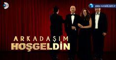 Arkadaşım Hoşgeldin Son Bölüm (yeni sezon) | ibrahimfirat.net | KişiseL Görüş Evrensel Bilgi