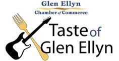 Taste of Glen Ellyn  http://business.glenellynchamber.com/events/details/taste-of-glen-ellyn