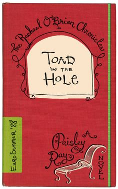 Amazon.com: Toad in the Hole (The Rachael O'Brien Chronicles Book 4) eBook: Paisley Ray: Kindle Store
