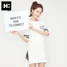 Yoona (SNSD) - HConnect (2016)