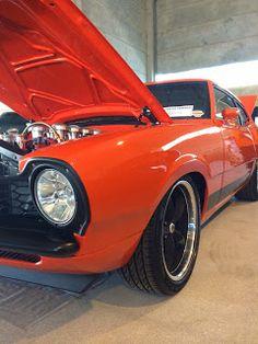 Blog dedicado ao Ford Maverick GT V8, clássico dos anos 70!
