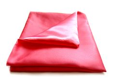 "Satin pillow, 18 '/ 18 "", pillow case, decorative pillows, throw pillows, sofa cushions, pillowcase zipper,    $12,00 USD"
