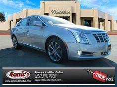 New 2013 CADILLAC XTS Luxury For Sale | Dallas, Plano, Garland TX $50,402