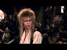 Dance Magic clip from the cult classic Labyrinth. Probably the second best song and scene from the whole movie. Very, very clever and David Bowie's little da...