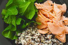 Salmon-Quinoa-Salad