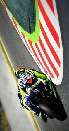 Valentino Rossi racing for Yamaha Motogp Valentino Rossi, Valentino Rossi 46, Vale Rossi, Velentino Rossi, Racing Motorcycles, Motorcycle Bike, Marc Marquez, Moto Wallpapers, Gp Moto