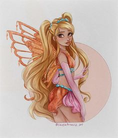 VK is the largest European social network with more than 100 million active users. Winx Club, Famous Cartoons, Disney Cartoons, Drawing Sketches, Art Drawings, Dessin Animé Lolirock, Character Art, Character Design, Girl Power Tattoo