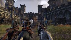 The Elder Scrolls Online: Tamriel Unlimited | PS4 Games | PlayStation