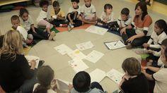 TDAH Crianças que Desafiam: Por nossas crianças, melhorem a educação!