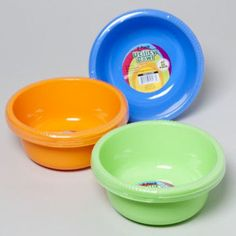 Bowl 7.5 Inch Round 48 Oz 2Pk Case Pack 48