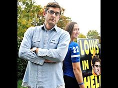 Louis Theroux - America's Most Hated Family in Crisis ~ Theroux returns to Topeka after four years, to investigate the departure of several members of the Phelps family since his last visit. His return was prompted by an email he received from a young member of the church he had interviewed previously, who had since left and been disfellowshipped.