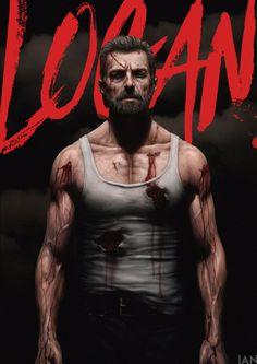 Logan - Ian Loginov