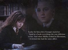 Draco&Hermione Section taken from my 'Obliviate' writing Just a lil bit of Dramione lovin Edited by yamuna and taizie love draco malfoy : Photo Harry Potter Disney, Harry Potter Puns, Harry Potter Feels, Harry Potter Draco Malfoy, Harry Potter Ships, Harry Potter Fan Art, Harry Potter Characters, Dramione, Draco And Hermione Fanfiction