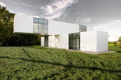 exposition pavillon // stanley brouwn, bertus mulder