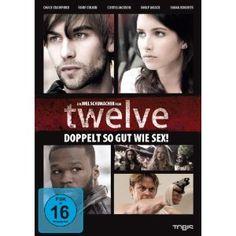 Twelve: Amazon.de: Chace Crawford, Emma Roberts, Rory Culkin, Nick McDonell, Harry Gregson-Williams, Joel Schumacher: Filme & TV