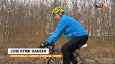 Jeg udsendte pressemeddelelse om, at Cowi havde beregnet et årligt tab på 17 mio. kr for Randers kommune pga mindre cykling. TVOJ ønskede interview - men desværre fokuserede de alene på nedgangen og ikke på de økonomiske konsekvenser. Se http://www.tv2oj.dk/arkiv/2016/3/3?video_id=65992&autoplay=1