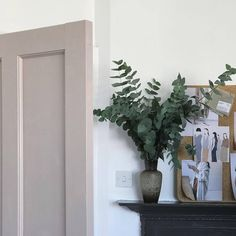 Pair Light Peachblossom with a neutral such as Slaked Lime for a delicate scheme. Complement with natural greens to add calm. Calming Bedroom Colors, Bedroom Color Schemes, Colour Schemes, Interior Paint Colors, Paint Colors For Home, House Colors, Paint Colours, Guest Bedroom Office, Bedroom Green