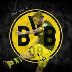 ECHTE LIEBE! Erik Durm - BVB Borussia Dortmund ♥ #erikdurm #durm #37 #bvb #echteliebe #mannschaft #deutschland #fußball #futbol #cute #boys #germanyboys #germany #borussia #dortmund