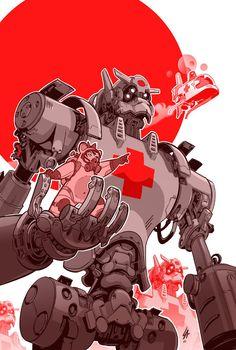 I'll save you! #Japan