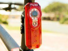 Fly6 Cycling Accessory   HD Camera & Tail-Light Combo by Andrew Hagen & Kingsley Fiegert — Kickstarter