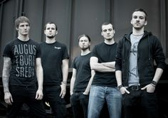 the morphean; band photography
