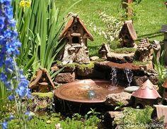 Микросадики. Идеи. Идеи с детками - Эльфы, Феи - Micro - gardens - that is, small gardens. Ideie with the little Elves, Fairies - 03aaeb2dafc18c0be14823ce2d4ff859 (490x380, 232Kb)