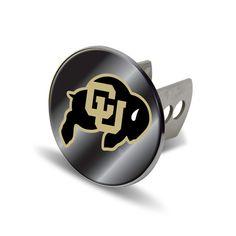 Colorado Golden Buffaloes NCAA Laser Cut Hitch Cover