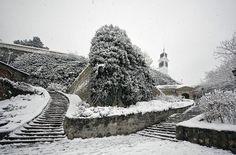 photo by Aleksandar Milutinovic Novi Sad - Petrovaradin fortress