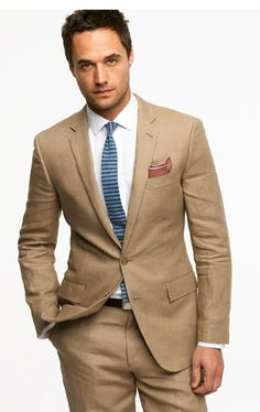 Ludlow suit. By J.Crew. A pretty perfect suit.