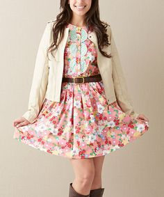 Matilda Jane Leah Dress from ??? - Have need to sell
