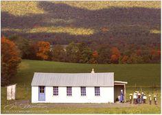 I love Amish Photography
