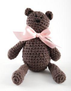 Boudreaux The Bear