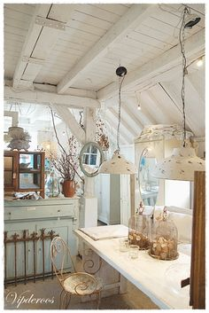 gorgeous and shabby