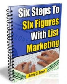 6 Steps To Six Figures With List Marketing-This simple, yet powerful system will show you how to grow your list, provide your readers with the content they crave and start making more money than you ever expected from your list. Make More Money, How To Make, Marketing Tools, Social Media, Content, Simple, Social Networks, Social Media Tips